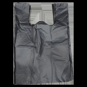 Túi Xốp HDPE - Đen Thường