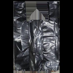 Túi Xốp HDPE - Đen Bóng