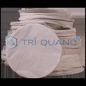 Rice-paper Plastic Liner