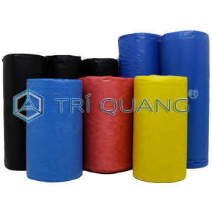 TRI QUANG Garbage Bag with Core