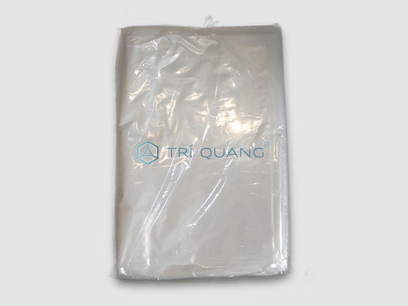 Túi nilon PE mang nhiều ưu điểm nổi bật trong ứng dụng