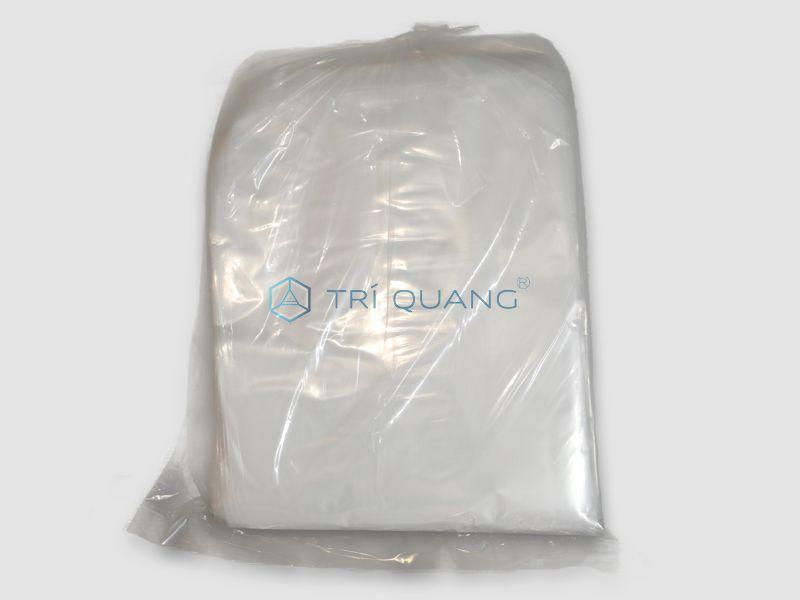 Túi nilon PE có giá thành dao động khá hợp lý