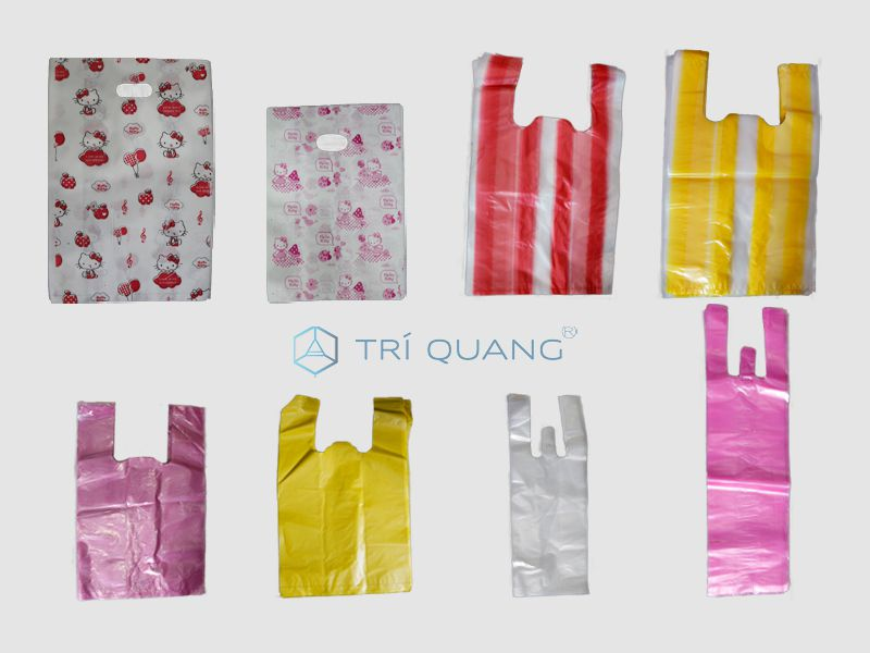 Tùy theo nhu cầu, khách hàng có thể cân nhắc, chọn mua túi xốp HDPE với kích thước, chủng loại phù hợp
