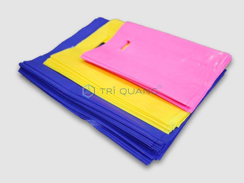Túi được sử dụng trong nhiều lĩnh vực đời sống