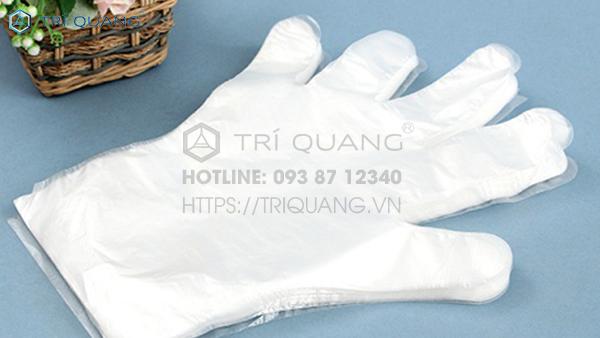 Bao tay xốp với đặc tính dẻo dai, bền bỉ, mang đến sự thuận tiện đáng kể cho người dùng
