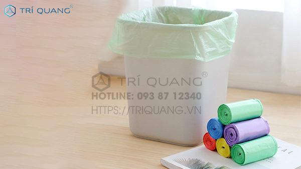 Cty sản xuất túi nilong Trí Quang cung cấp đa dạng các loại sản phẩm bao bì nhựa đa dụng