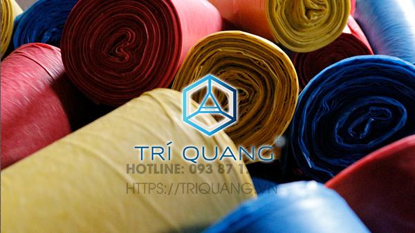 Tại sao nên chọn mua sản phẩm tại cty sản xuất túi ni lông Trí Quang?