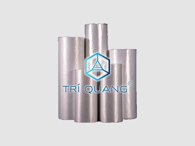 Để tiện lợi cho việc sử dụng, các sản phẩm túi nilong cuộn đã được ra đời trên quy trình sản xuất túi nilong chuẩn bài bản