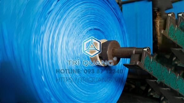 Với quy trình sản xuất chuyên nghiệp, Trí Quang hẳn là gợi ý đáng tin tưởng cho khách hàng khi có nhu cầu chọn mua túi đựng rác cực đại