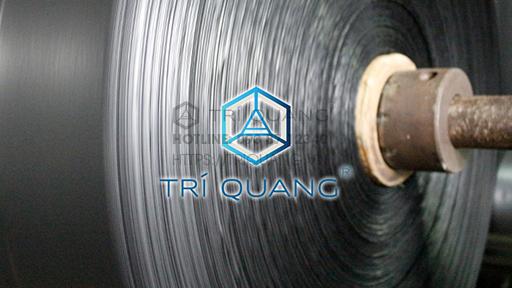 Quy trình sản xuất chuyên nghiệp, túi đựng rác thải y tế Trí Quang đảm bảo mang lại ứng dụng tốt nhất cho người dùng