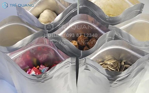Túi với kết cấu tiện lợi, mang đến tính ứng dụng cao cho người dùng