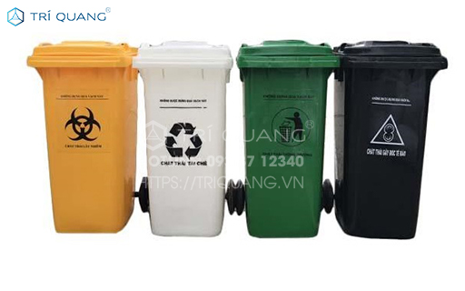 Giá bán các loại túi đựng rác thải y tế không quá đắt đỏ