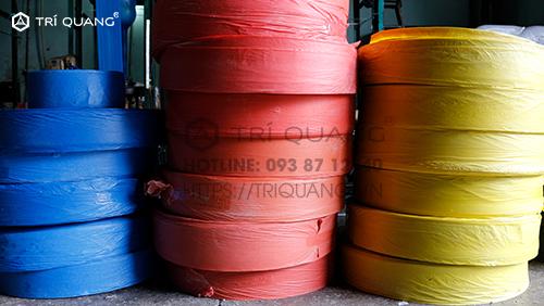 Túi đựng rác mang đến tính ứng dụng cực hữu ích trong đời sống