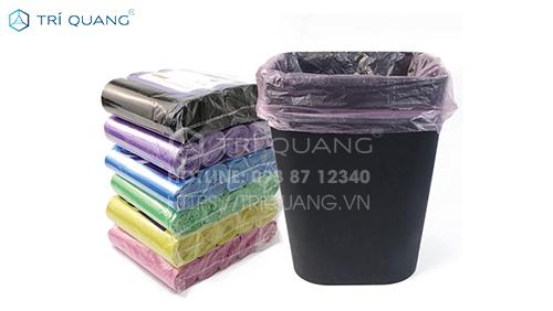 Trí Quang là đơn vị cung ứng các sản phẩm bao bì nhựa đáng tin cậy