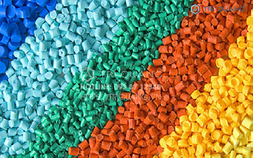 Nguyên liệu làm túi nilong có gì đặc biệt?