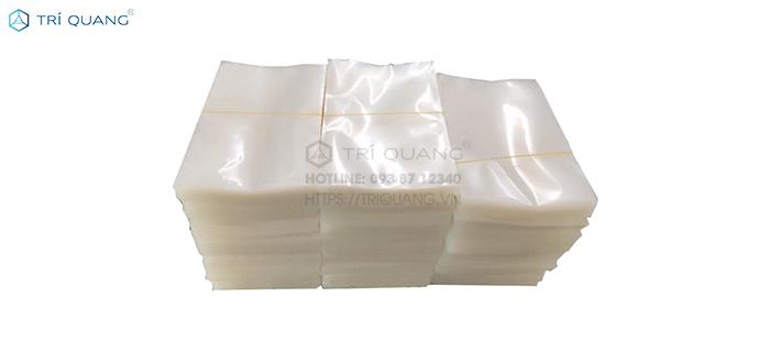 Túi kiếng PP là một trong các loại bao bì nhựa thông dụng