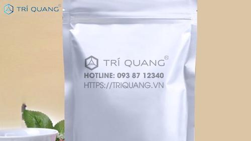 Chính sách tư vấn tại công ty sản xuất túi zipper Trí Quang đảm bảo tận tình