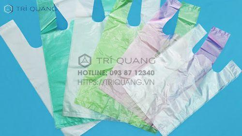 Báo giá đặt mua túi nilon chất lượng