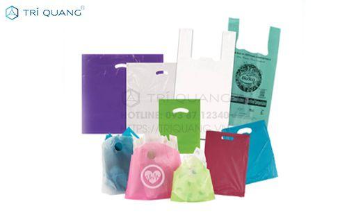 Đặt mua túi nilon chất lượng giá rẻ tại tp.hcm