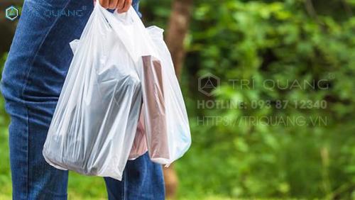 Bao bì nhựa mang nhiều ưu điểm vượt bậc