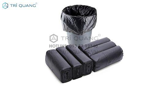 Mua túi đựng rác thải số lượng lớn tại Trí Quang