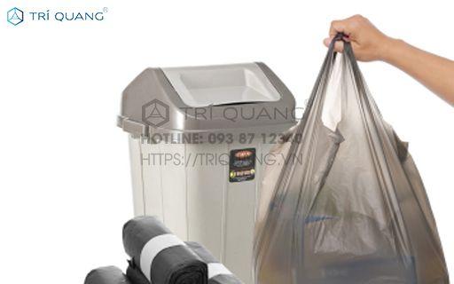 Mua túi đựng rác thải số lượng lớn