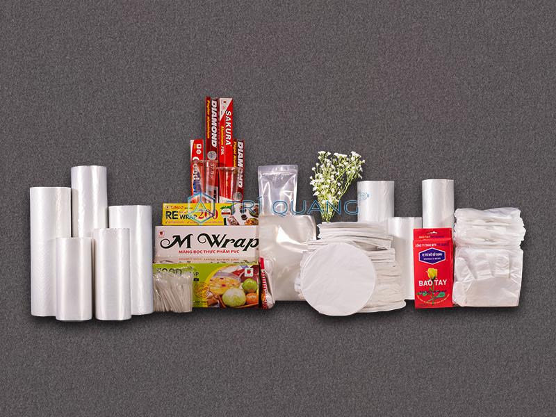 Trí Quang cam kết đưa đến tay khách hàng những sản phẩm chuẩn chất lượng, giá thành, độ bền bỉ