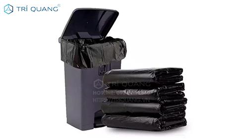 Chất lượng túi đựng rác lớn tại Trí Quang đảm bảo an toàn, tuân thủ tiêu chuẩn chung