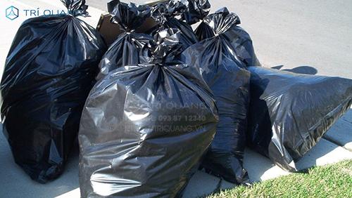 Cần mua túi đựng rác lớn chuẩn chất lượng - Trí Quang là lựa chọn đáng cân nhắc hàng đầu cho bạn