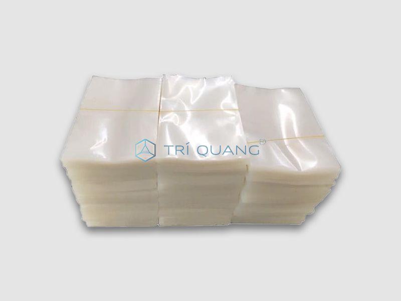 Túi đựng thực phẩm hút chân không tại Trí Quang với tiêu chuẩn chất lượng được đảm bảo hàng đầu
