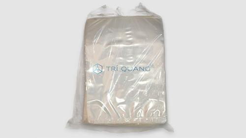 Túi PP trong suốt sở hữu nhiều đặc tính ưu việt, tạo sự thuận tiện trong quá trình sử dụng