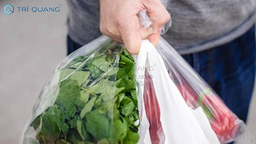 Trí Quang đã và đang cung cấp đa dạng các loại bao bì nhựa các loại, trong đó có cả các loại túi PP trong suốt