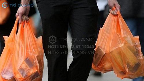 Cần mua túi xốp giá rẻ - Liên hệ ngay Trí Quang