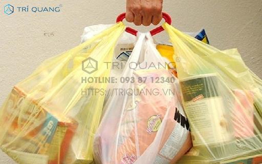 Địa chỉ cung cấp túi xốp hàng chợ giá rẻ