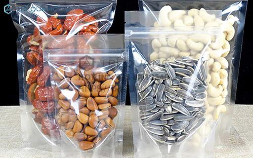 Túi zip đựng thực phẩm mua ở đâu là tốt nhất?