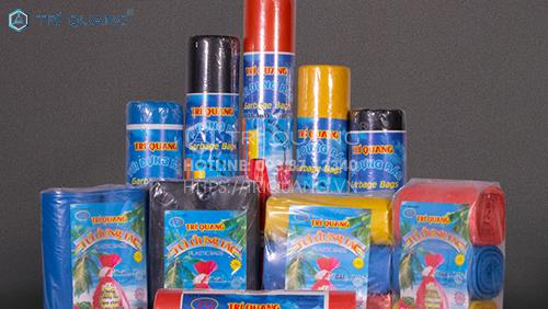 Trí Quang tự hào trở thành nhà cung ứng được nhiều khách hàng nhớ đến khi có nhu cầu đặt mua bao bì nhựa đa dụng
