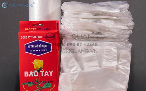 Tiện ích hơn với sản phẩm bao bì Trí Quang