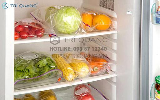 Trí Quang - Nhà phân phối bao bì nhựa HÀNG ĐẦU thị trường
