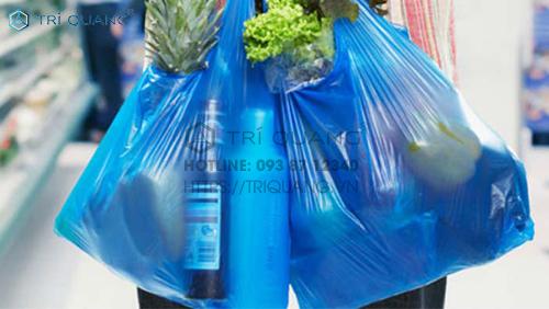 Bền bỉ và an toàn với người dùng là điểm mạnh được khách hàng đánh giá đối với sản phẩm bao bì nhựa Trí Quang
