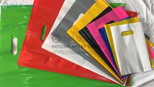 Công ty bao bì Trí Quang không ngừng đa dạng hoá sản phẩm cung cấp