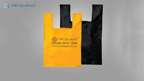 Túi xốp giá sỉ - mặt hàng kinh doanh đầy tiềm năng
