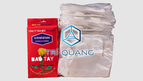Cần mua bao tay chất lượng - Trí Quang là đơn vị phân phối đáng tin cậy hàng đầu