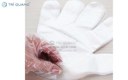 Đặt mua bao tay xốp giá rẻ tại HCM