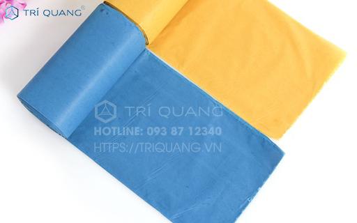 Lấy sỉ túi rác cuộn chuẩn chất lượng, giá tốt tại Trí Quang