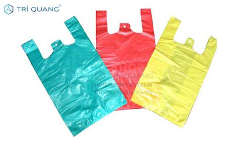 Dịch vụ sản xuất túi ni lông theo yêu cầu mang lại những tiện ích nhất định