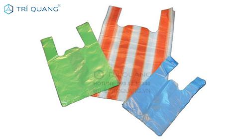Tính an toàn, vệ sinh của bao bì ni lông là yếu tố cần được quan tâm, chú trọng bậc nhất