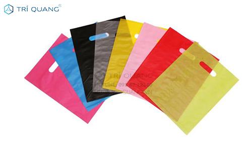 Sản xuất túi ni lông theo yêu cầu