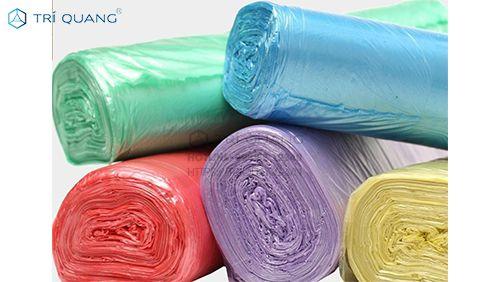 Túi ni lông được sản xuất như thế nào?