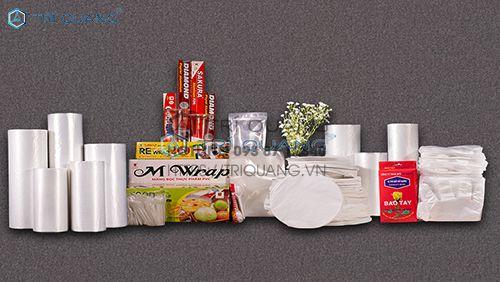 công ty sản xuất bao bì nhựa