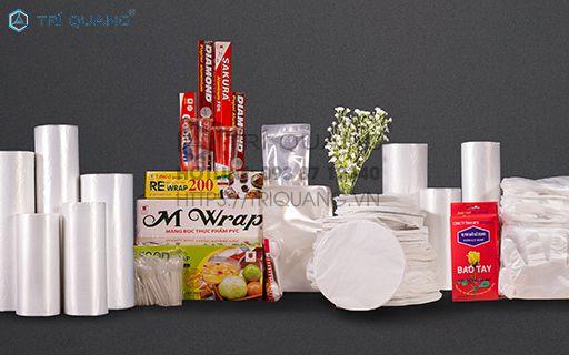 ngành bao bì nhựa Việt Nam